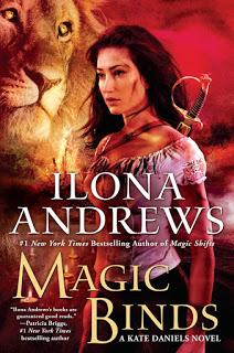 Magic Binds – Ilona Andrews [kindle] [mobi]