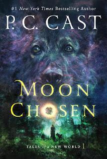 Moon Chosen – P. C. Cast [kindle] [mobi]