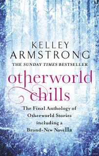 Otherworld Chills – Kelley Armstrong [kindle] [mobi]