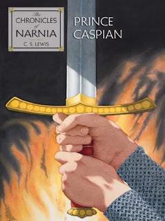 Prince Caspian – C. S. Lewis [kindle] [mobi]