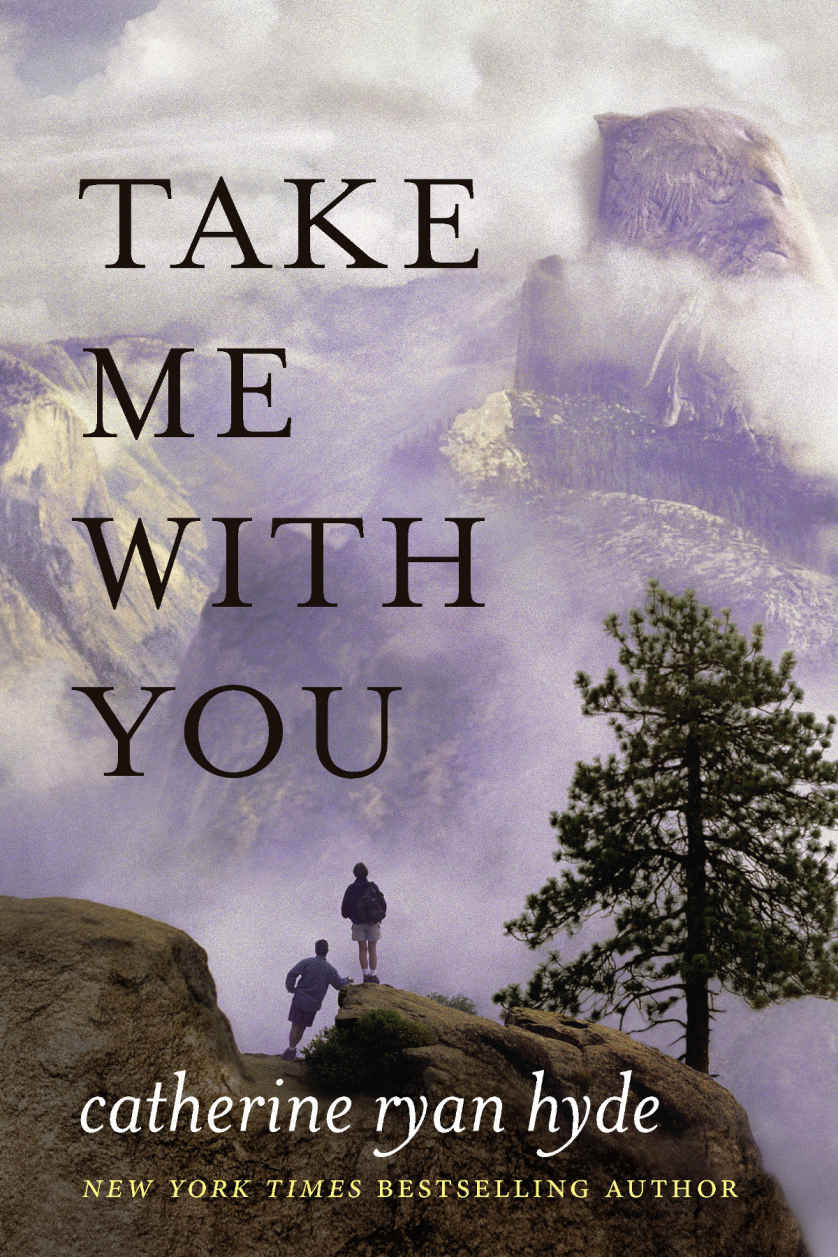 Take Me With You - Catherine Ryan Hyde [kindle] [mobi]