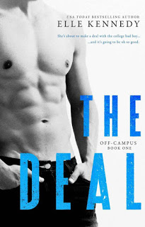 The Deal (Off-Campus Book 1) – Elle Kennedy [kindle] [mobi]