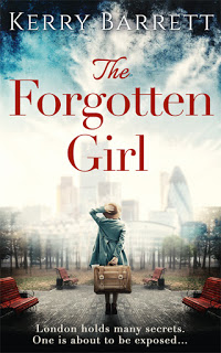 The Forgotten Girl – Kerry Barrett [kindle] [mobi]