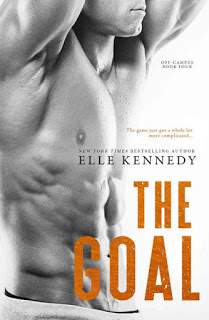 The Goal (Off-Campus Book 4) – Elle Kennedy [kindle] [mobi]