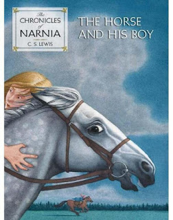 The Horse and His Boy – C. S. Lewis [kindle] [mobi]