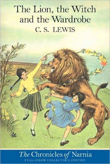 The Lion, the Witch and the War – C. S. Lewis [kindle] [mobi]