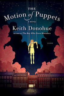 The Motion of Puppets – Keith Donohue [kindle] [mobi]