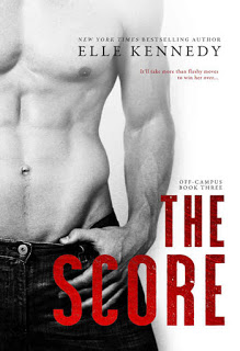 The Score (Off-Campus Book 3) – Elle Kennedy [kindle] [mobi]