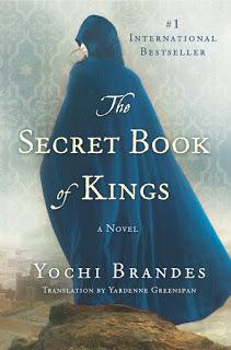 The Secret Book of Kings – Yochi Brandes [kindle] [mobi]