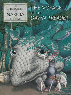 The Voyage of the Dawn Treader – C. S. Lewis [kindle] [mobi]