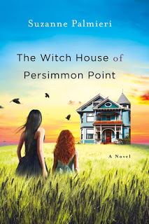 The Witch House of Persimmon Point – Suzanne Palmieri [kindle] [mobi]
