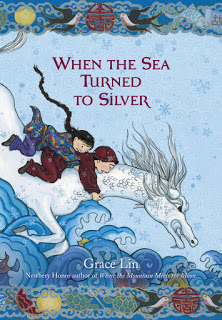 When the Sea Turned to Silver – Grace Lin [kindle] [mobi]