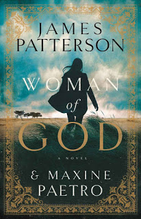 Woman of God – James Patterson [kindle] [mobi]