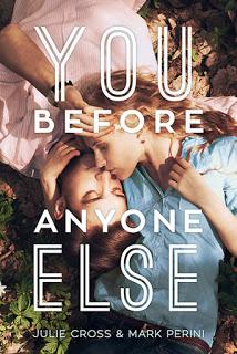 You Before Anyone Else – Julie Cross [kindle] [mobi]