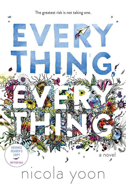 Everything, Everything - Nicola Yoon [kindle] [mobi]