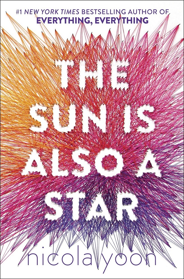 The Sun Is Also a Star - Nicola Yoon [kindle] [mobi]