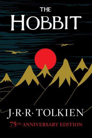 The Hobbit – J. R. R. Tolkien [kindle] [mobi]