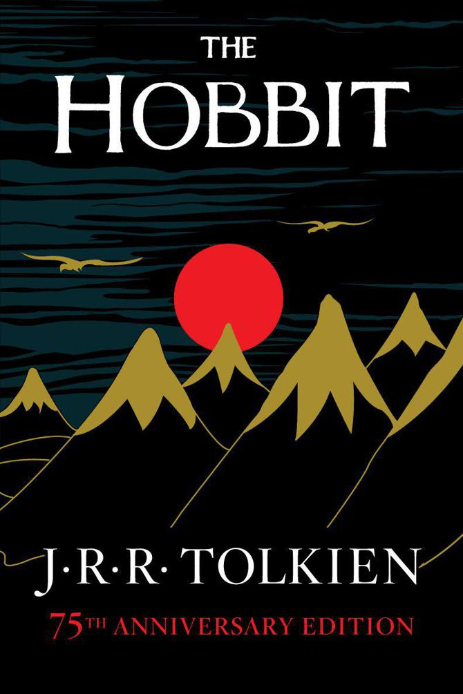 The Hobbit - J. R. R. Tolkien [kindle] [mobi]