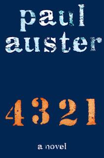 4 3 2 1: A Novel – Paul Auster [kindle] [mobi]