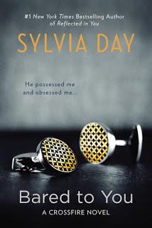 Bared to You (Crossfire, Book 1) – Sylvia Day [kindle] [mobi]