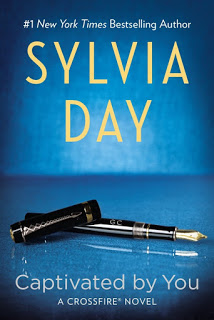 Captivated by You (Crossfire, Book 4) – Sylvia Day [kindle] [mobi]