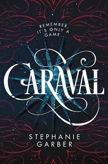 Caraval – Stephanie Garber [kindle] [mobi]