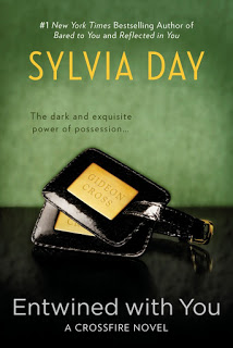 Entwined With You (Crossfire, Book 3) – Sylvia Day [kindle] [mobi]