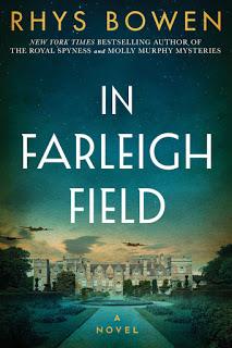 In Farleigh Field: A Novel of World War II – Rhys Bowen [kindle] [mobi]