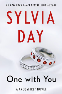 One with You (Crossfire, Book 5) – Sylvia Day [kindle] [mobi]