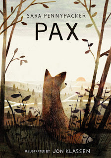 Pax – Sara Pennypacker [kindle] [mobi]