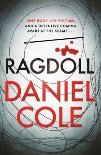 Ragdoll – Daniel Cole [kindle] [mobi]