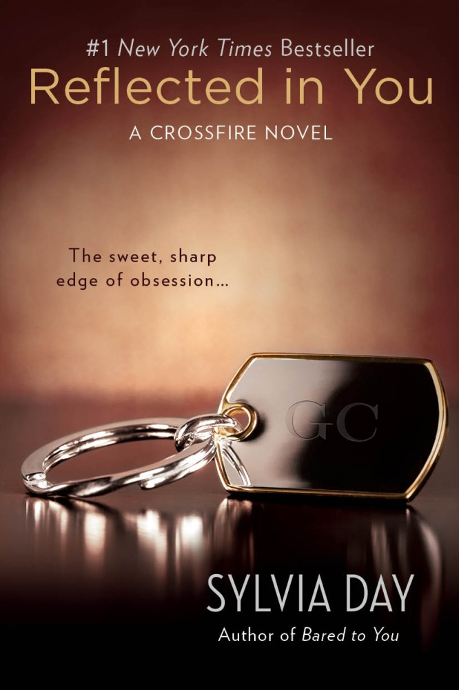 Reflected in You (Crossfire, Book 2) - Sylvia Day [kindle] [mobi]