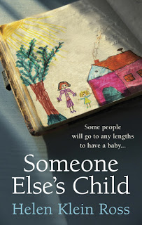 Someone Else's Child – Helen Klein Ross [kindle] [mobi]
