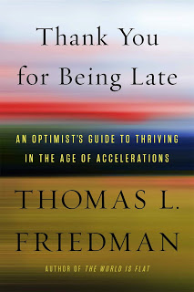 Thank You for Being Late – Thomas L. Friedman [kindle] [mobi]
