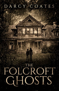The Folcroft Ghosts – Darcy Coates [kindle] [mobi]