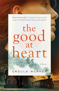 The Good at Heart – Ursula Werner [kindle] [mobi]