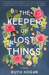 The Keeper of Lost Things – Ruth Hogan [kindle] [mobi]