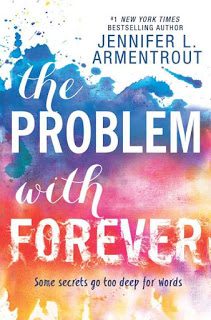 The Problem with Forever – Jennifer L. Armentrout [kindle] [mobi]