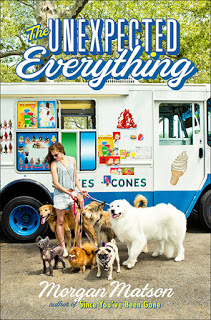 The Unexpected Everything – Morgan Matson [kindle] [mobi]