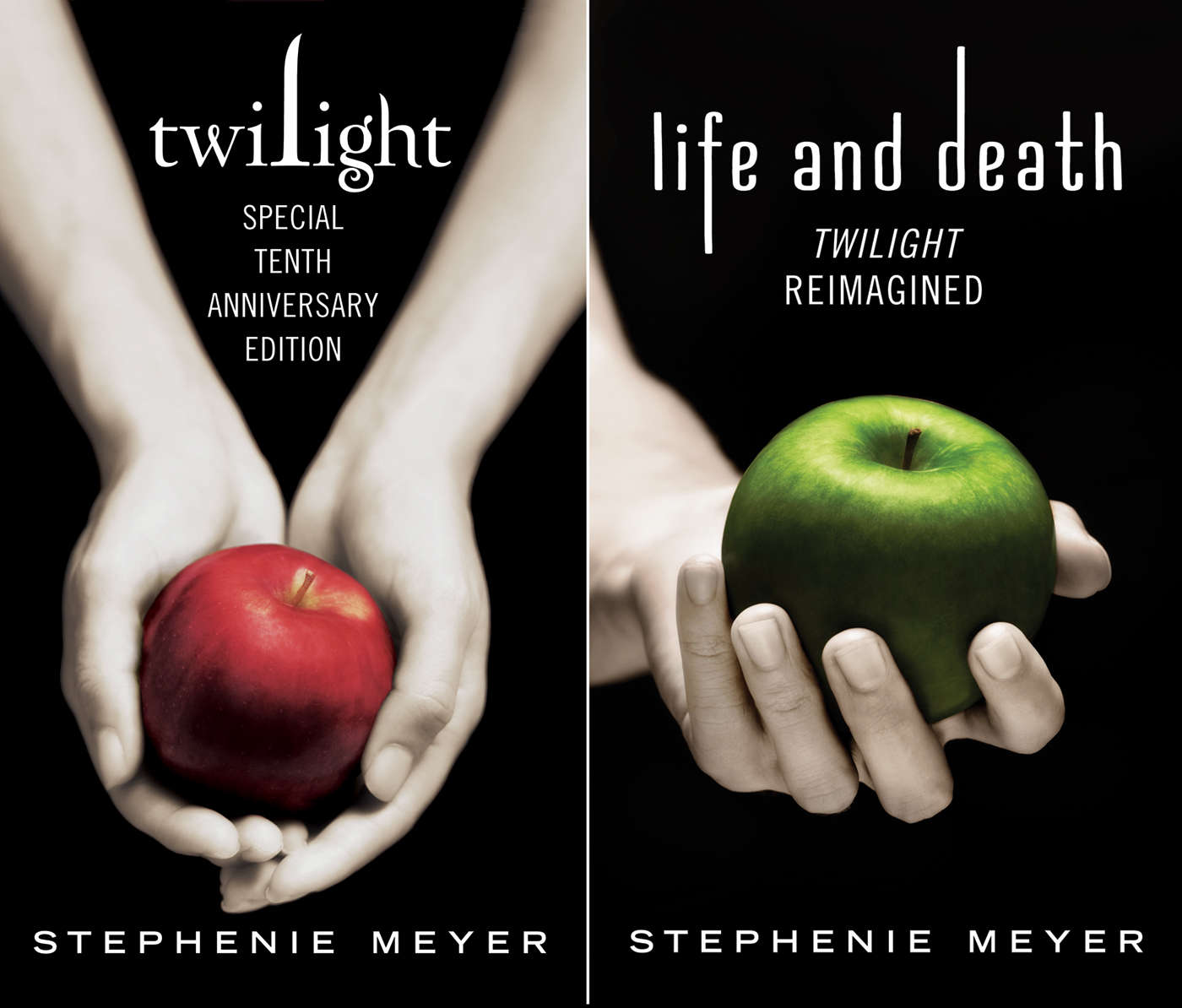 Twilight Tenth Anniversary Edition - Stephenie Meyer [kindle] [mobi]
