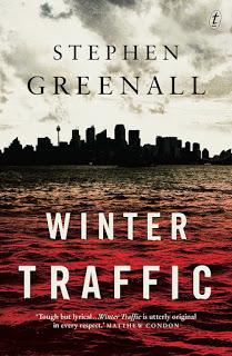 Winter Traffic – Stephen Greenall [kindle] [mobi]