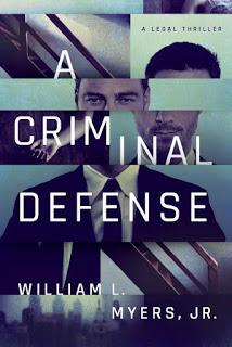 A Criminal Defense – William L. Myers Jr. [kindle] [mobi]