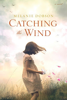 Catching the Wind – Melanie Dobson [kindle] [mobi]