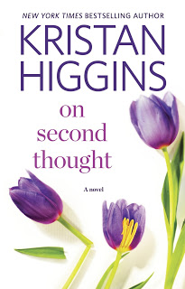 On Second Thought – Kristan Higgins [kindle] [mobi]