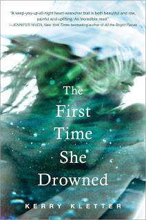 The First Time She Drowned – Kerry Kletter [kindle] [mobi]