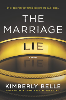 The Marriage Lie – Kimberly Belle [kindle] [mobi]