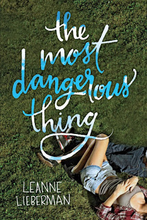 The Most Dangerous Thing – Leanne Lieberman [kindle] [mobi]