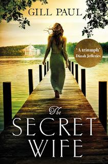 The Secret Wife – Gill Paul [kindle] [mobi]
