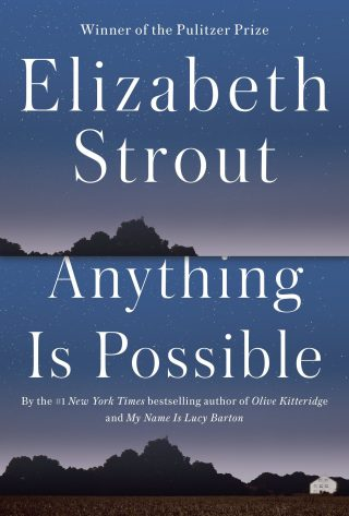 Anything Is Possible – Elizabeth Strout [kindle] [mobi]
