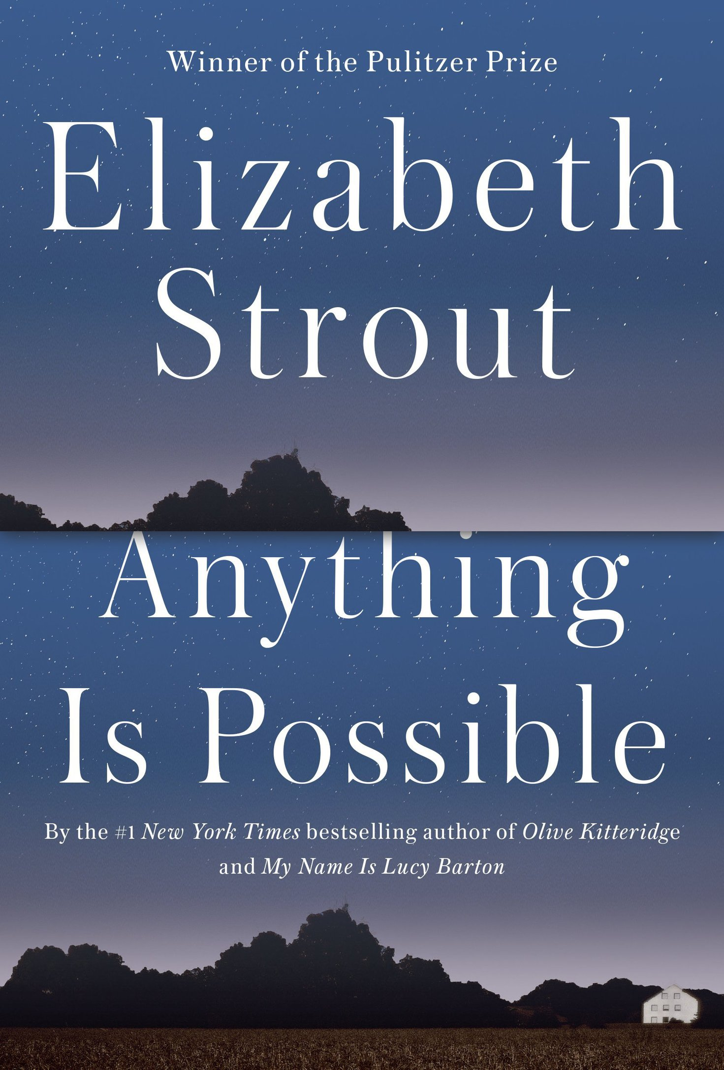 Anything Is Possible - Elizabeth Strout [kindle] [mobi]